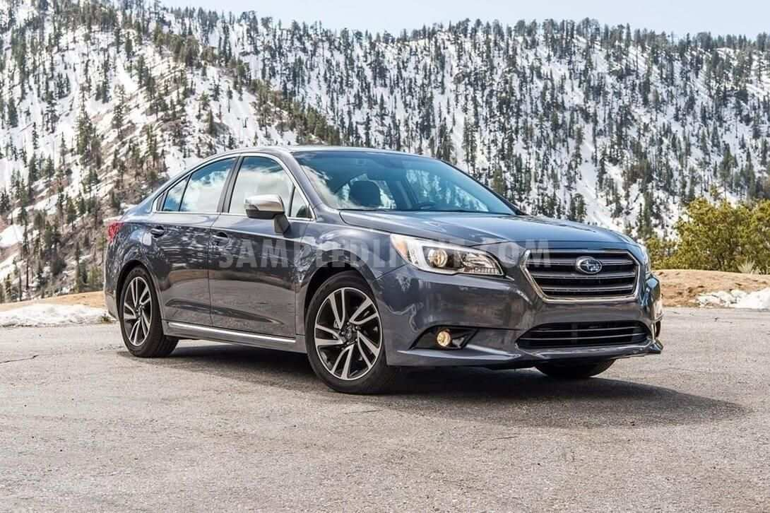 70 All New Best Subaru 2019 Legacy New Release Exterior by Best Subaru 2019 Legacy New Release