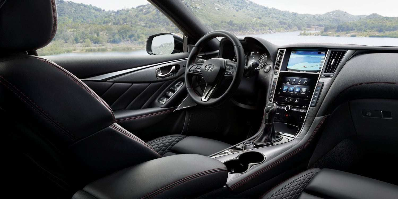 70 All New Infiniti Q50 2019 Interior Engine New Concept by Infiniti Q50 2019 Interior Engine