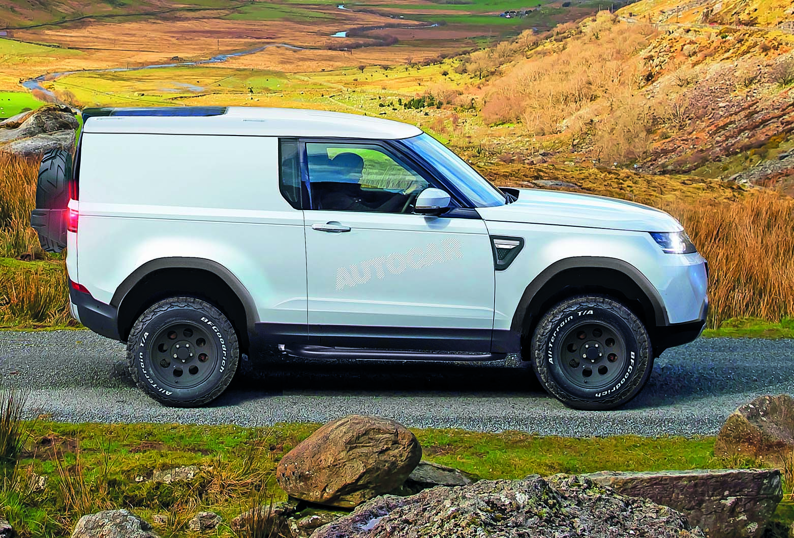 70 All New New Jeep Defender 2019 Release Date History by New Jeep Defender 2019 Release Date
