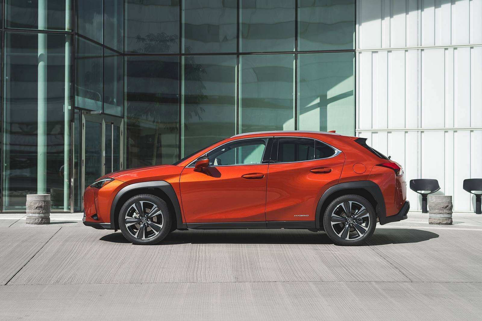 70 Best Review 2019 Lexus Ux Hybrid Ratings with 2019 Lexus Ux Hybrid