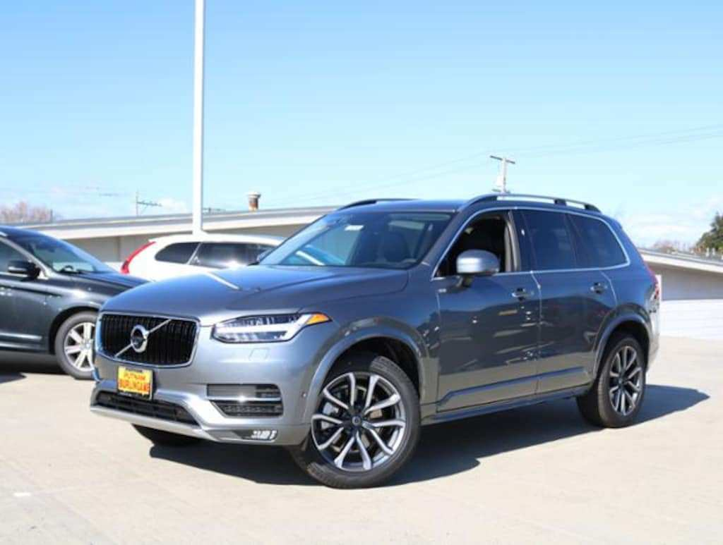 70 Best Review 2019 Volvo Xc90 T5 Momentum Performance And New Engine Price with 2019 Volvo Xc90 T5 Momentum Performance And New Engine