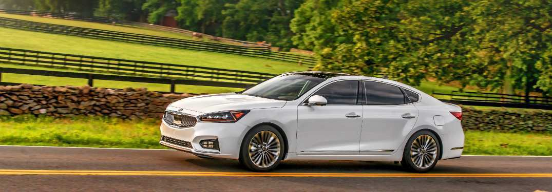 70 Best Review Best 2019 Kia Cadenza Limited Review Pictures with Best 2019 Kia Cadenza Limited Review