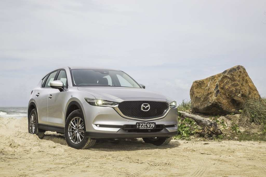 70 Best Review Best Mazda Cx 5 2019 Australia Review And Price Interior with Best Mazda Cx 5 2019 Australia Review And Price