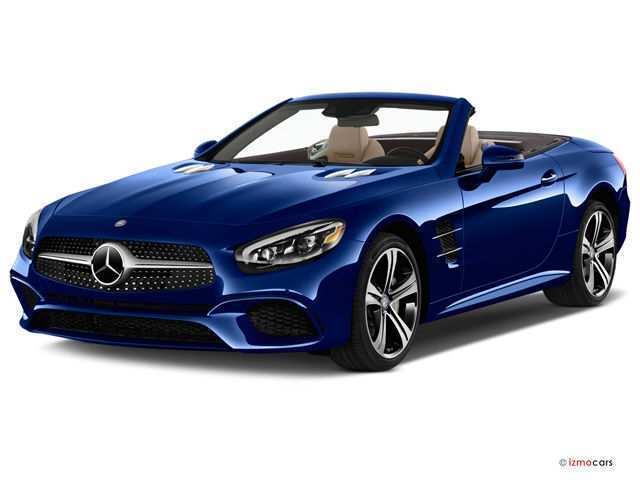 70 Best Review Best Sl550 Mercedes 2019 Redesign Wallpaper with Best Sl550 Mercedes 2019 Redesign