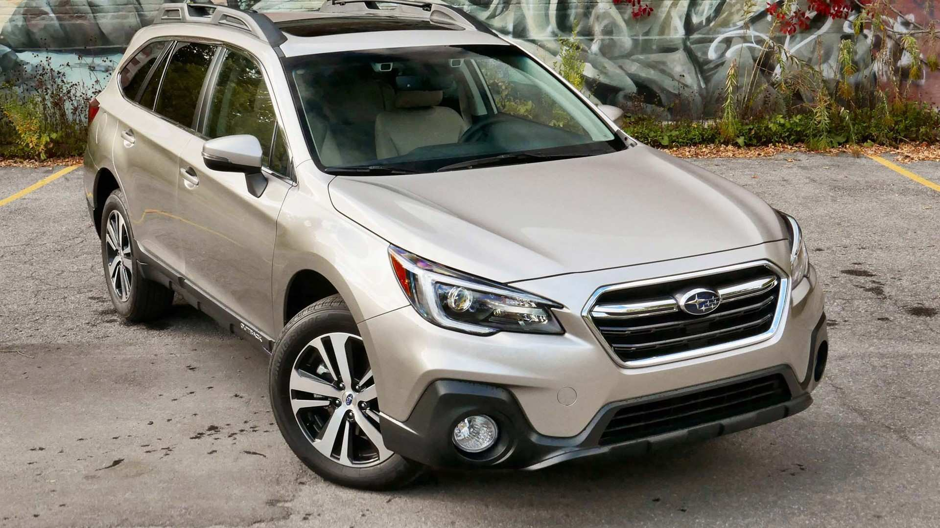 70 Best Review Best Subaru Outback 2019 Canada Review Performance and New Engine with Best Subaru Outback 2019 Canada Review