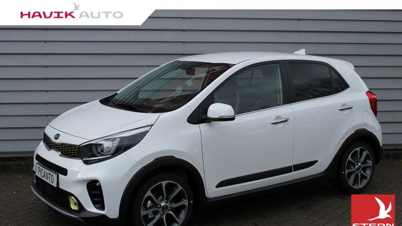 70 Best Review Kia Picanto 2019 Xline Style for Kia Picanto 2019 Xline