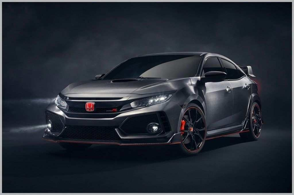 70 Best Review New Honda Type R 2019 Release Date Review And Release Date Model by New Honda Type R 2019 Release Date Review And Release Date