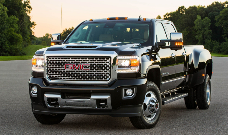 70 Best Review The 2019 Gmc 3500Hd Overview Prices for The 2019 Gmc 3500Hd Overview