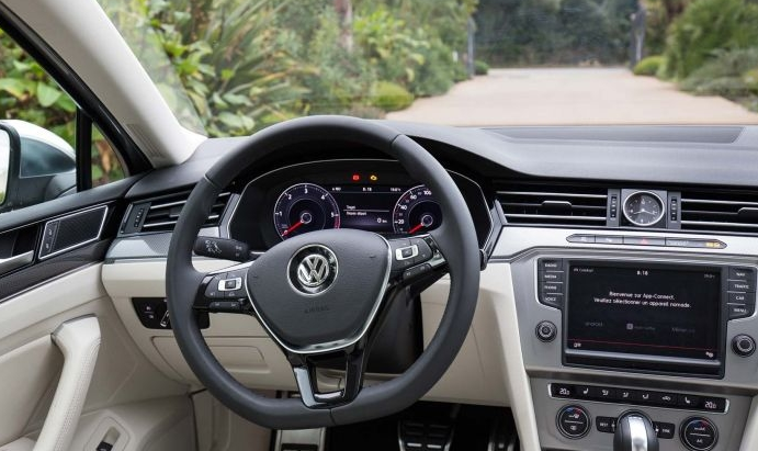 70 Concept of 2019 Vw Passat Gt New Concept with 2019 Vw Passat Gt