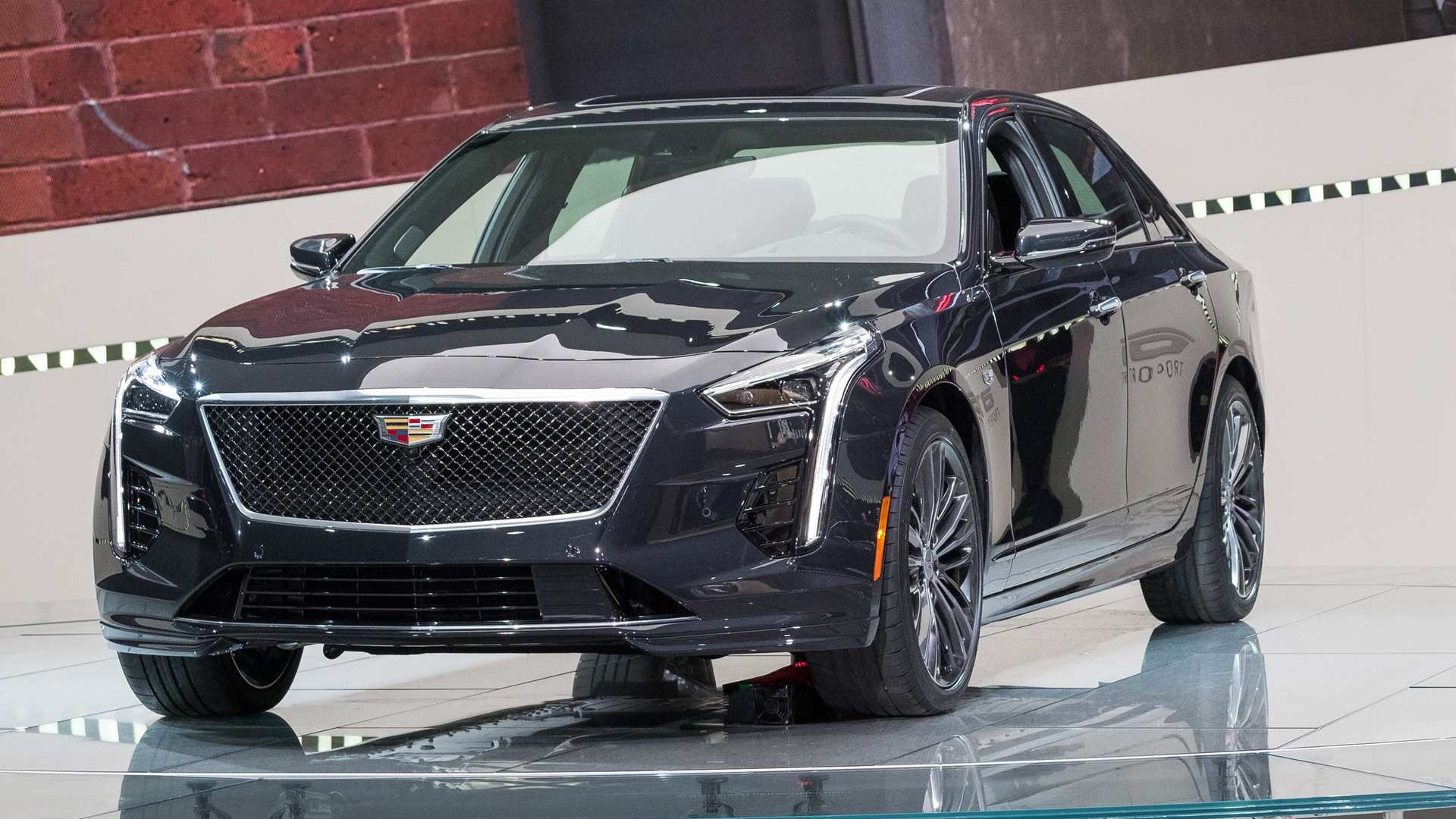 70 Concept of Cadillac 2019 Ct5 Overview And Price Price for Cadillac 2019 Ct5 Overview And Price