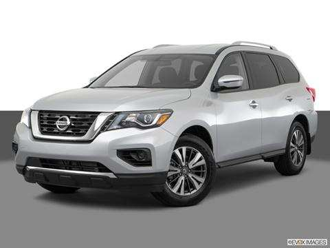 70 Concept of New 2019 Nissan Pathfinder Hybrid New Review New Concept by New 2019 Nissan Pathfinder Hybrid New Review