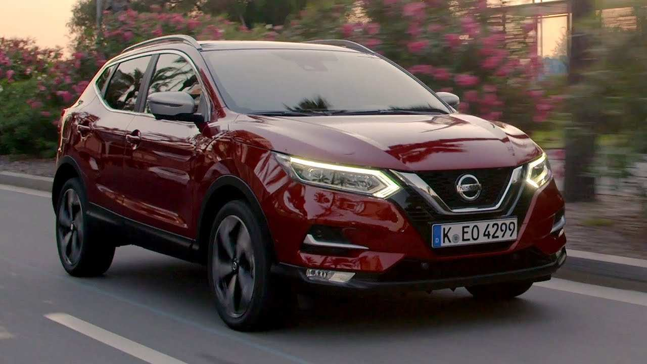 70 Concept of New Nissan Qashqai 2019 Youtube New Engine Ratings for New Nissan Qashqai 2019 Youtube New Engine