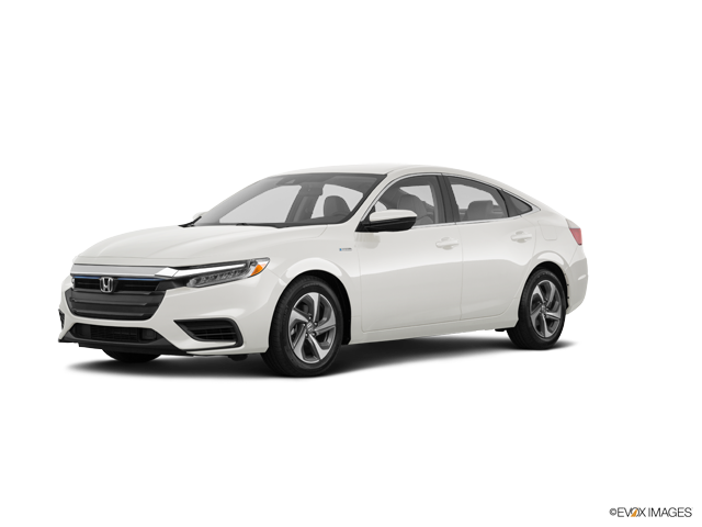 70 Concept of The Honda 2019 Insight Review Specs Exterior with The Honda 2019 Insight Review Specs