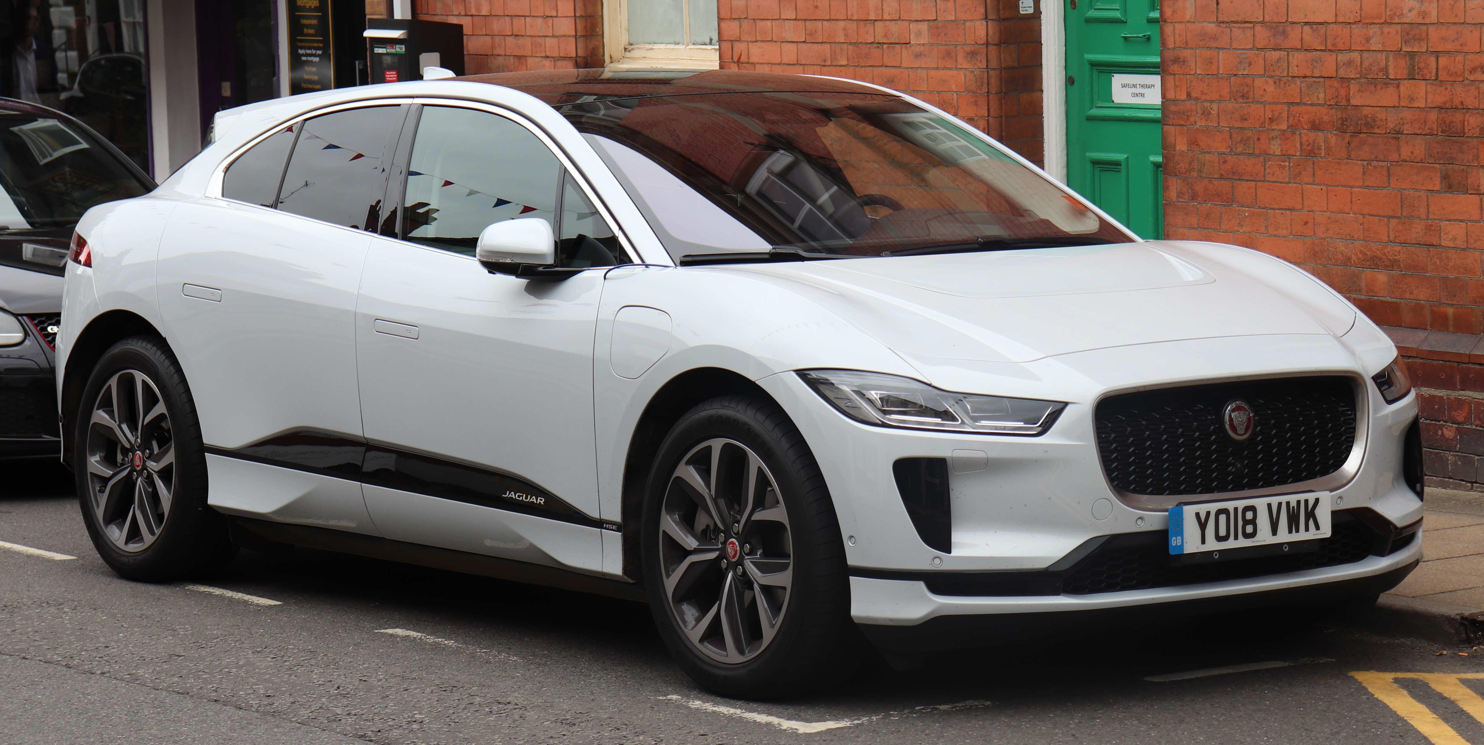 70 Concept of The Jaguar Electric 2019 Concept Reviews for The Jaguar Electric 2019 Concept