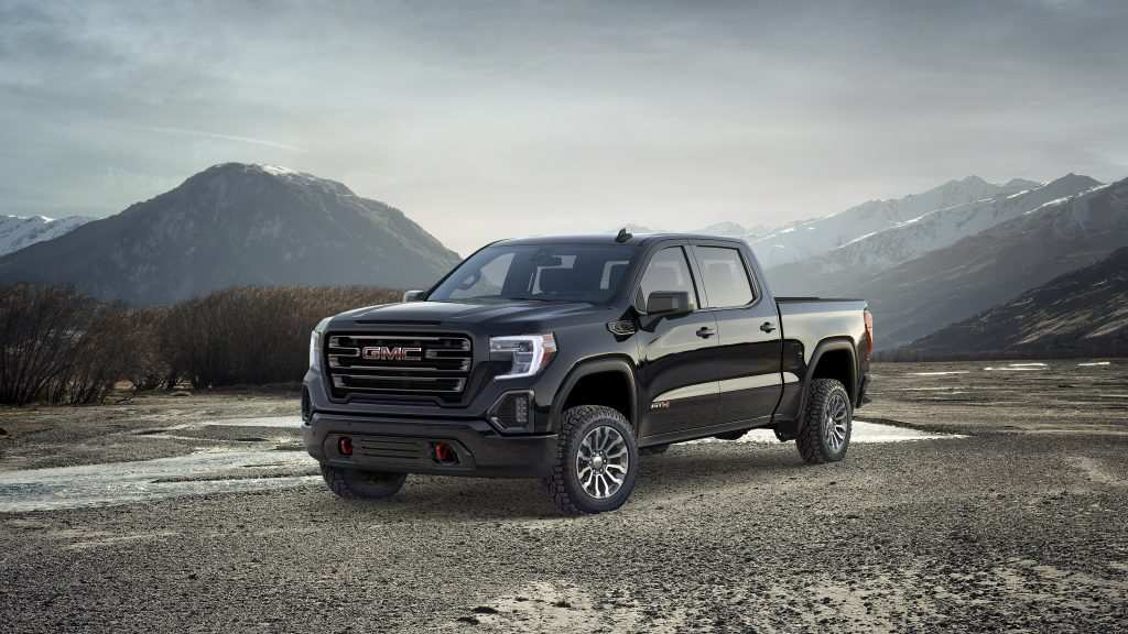 70 Gallery of 2019 Gmc Canyon Forum Concept Redesign And Review Release by 2019 Gmc Canyon Forum Concept Redesign And Review