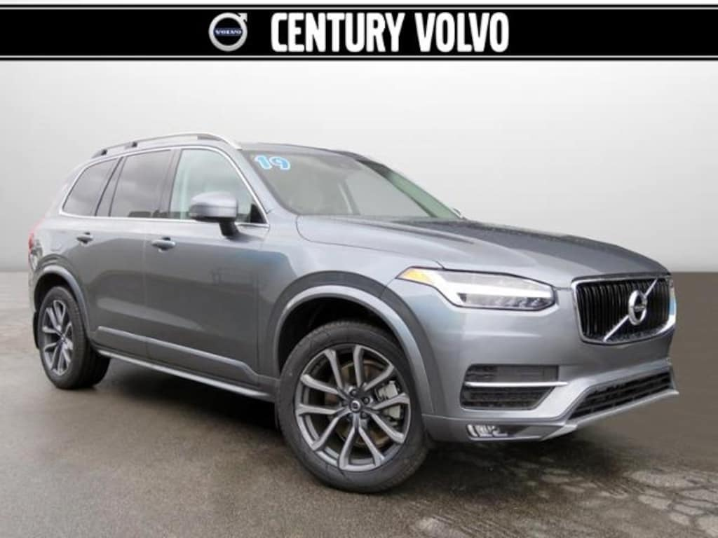 70 Gallery of 2019 Volvo Xc90 T5 Momentum Performance And New Engine Specs by 2019 Volvo Xc90 T5 Momentum Performance And New Engine