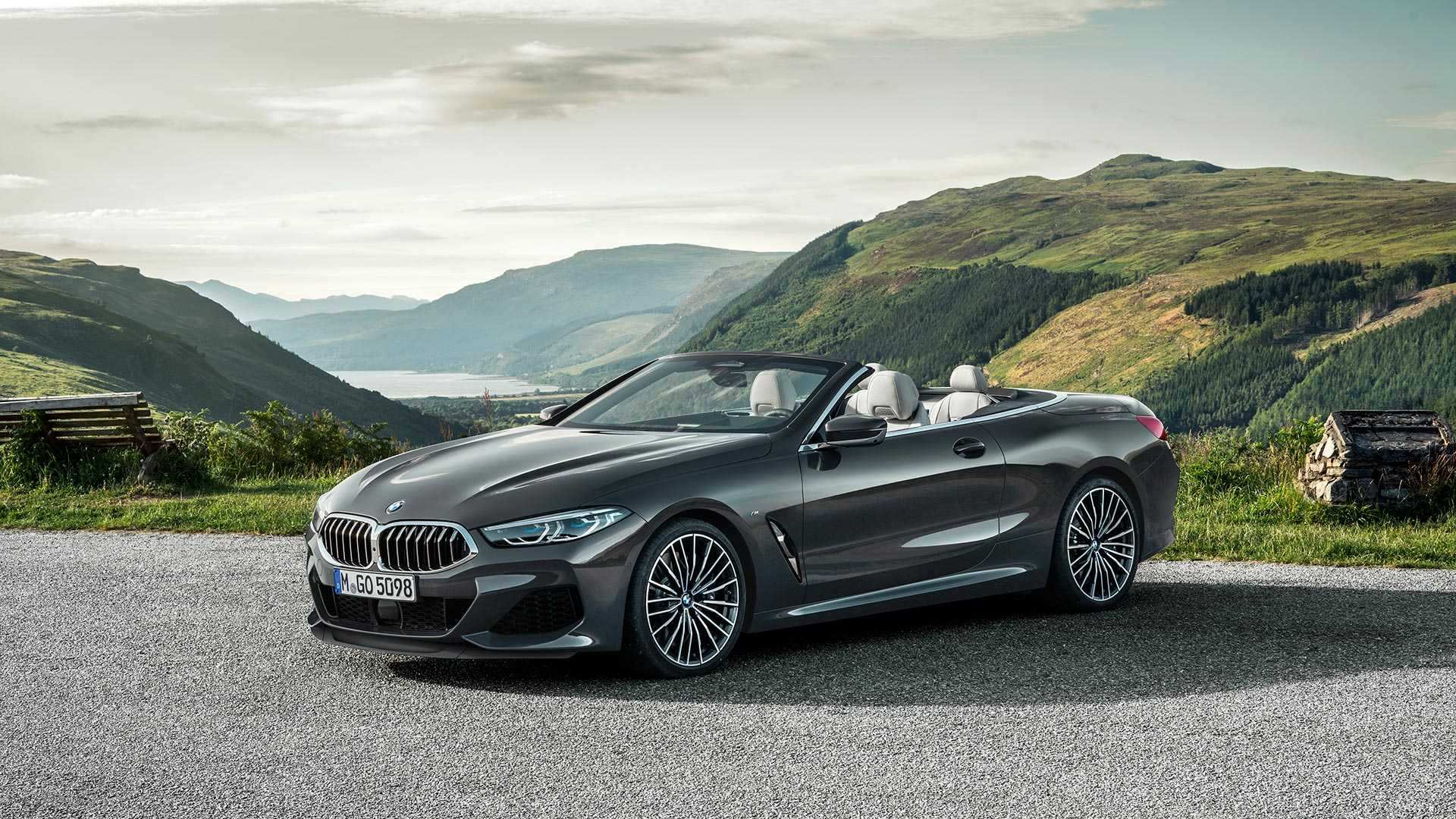 70 Gallery of Bmw Hardtop Convertible 2019 Exterior Photos by Bmw Hardtop Convertible 2019 Exterior