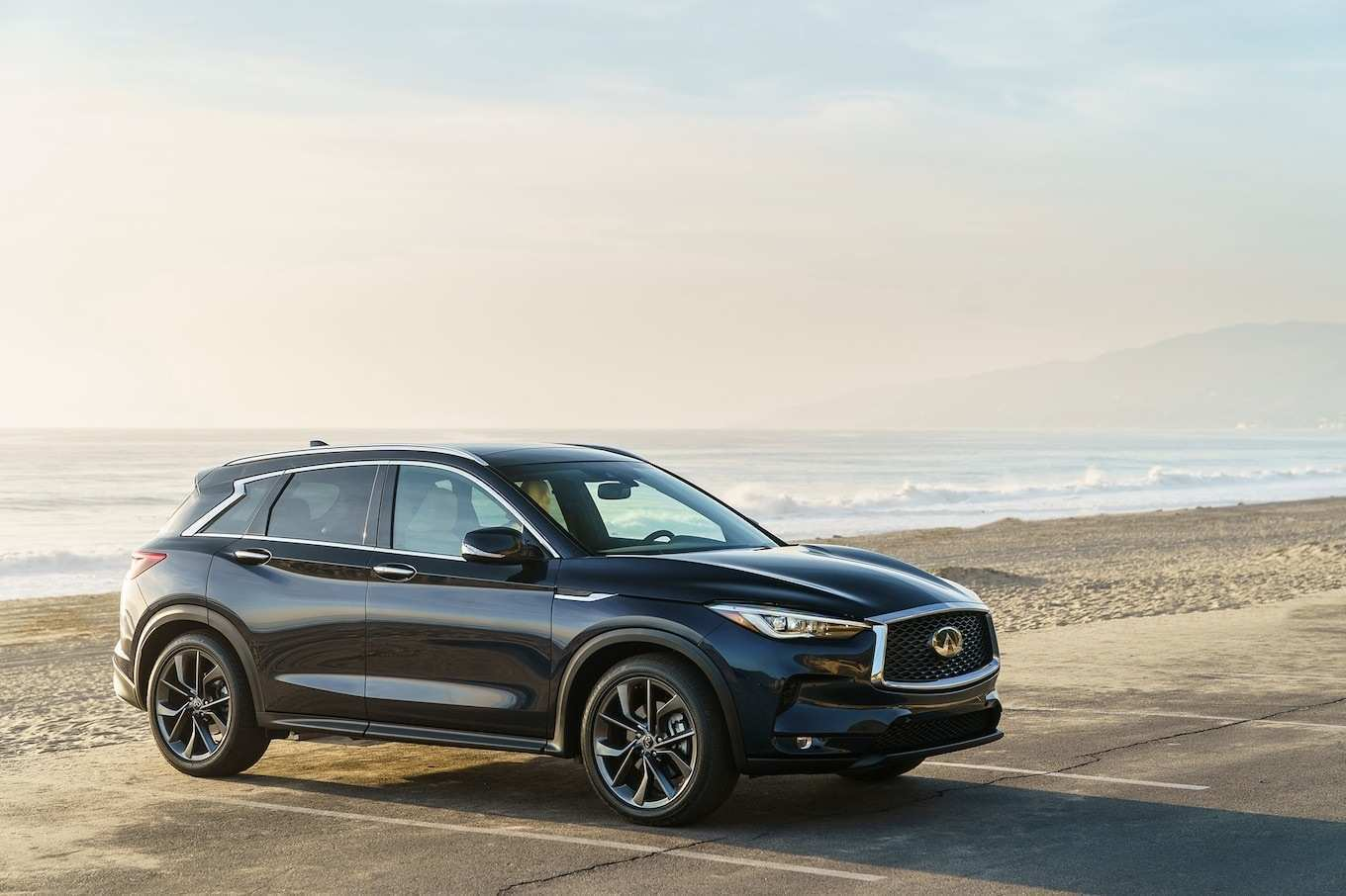70 Gallery of The Infiniti Qx50 2019 Hybrid Concept Spesification for The Infiniti Qx50 2019 Hybrid Concept