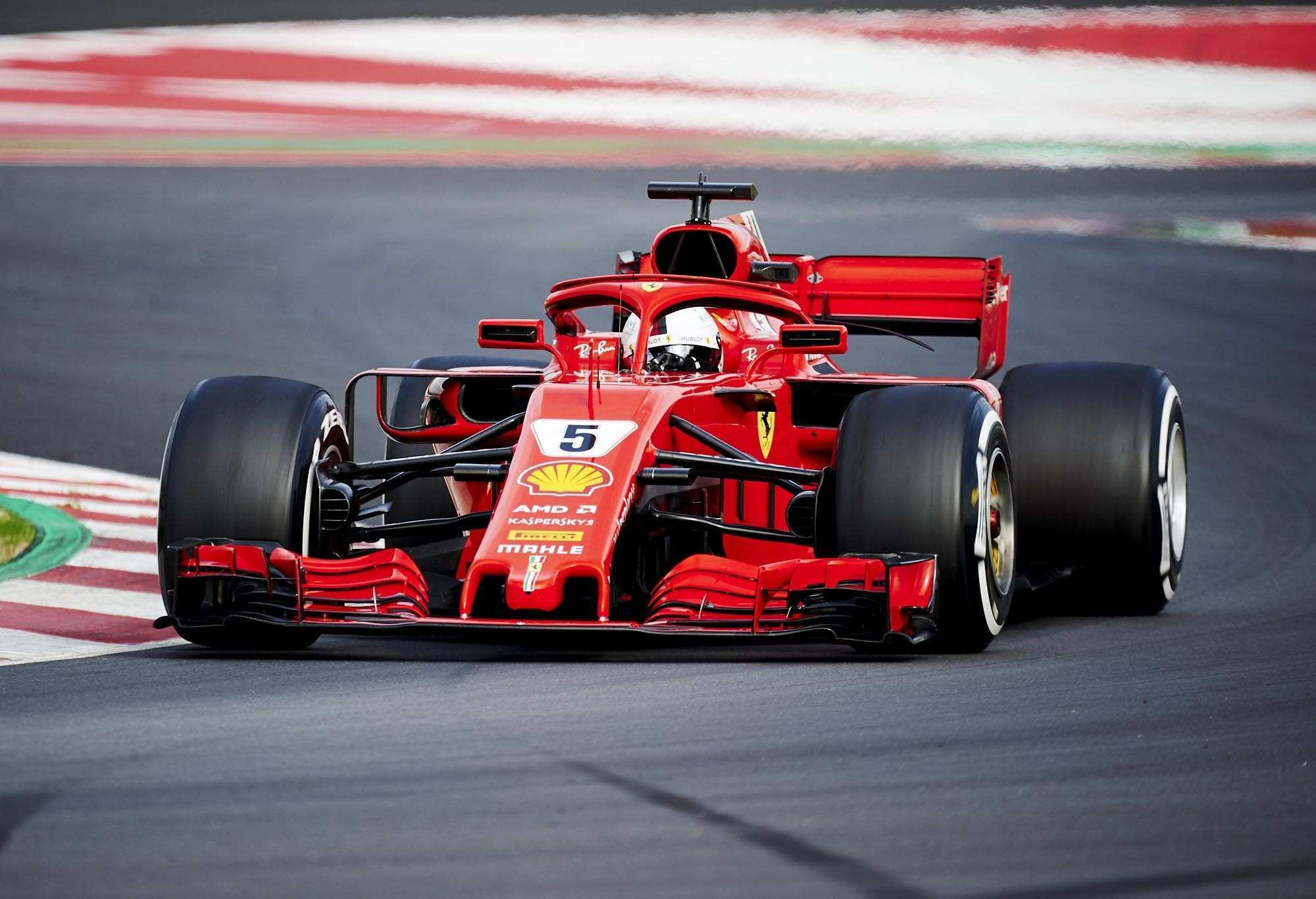 70 Gallery of Vettel Ferrari 2019 Spy Shoot Price for Vettel Ferrari 2019 Spy Shoot