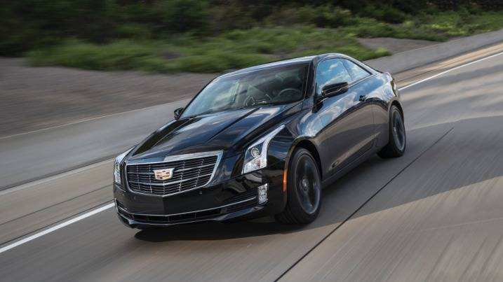 70 Great Best 2019 Cadillac Ats Coupe Release Date Configurations by Best 2019 Cadillac Ats Coupe Release Date