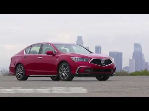 70 Great New 2019 Acura Rlx Sport Hybrid Redesign Price And Review Style by New 2019 Acura Rlx Sport Hybrid Redesign Price And Review