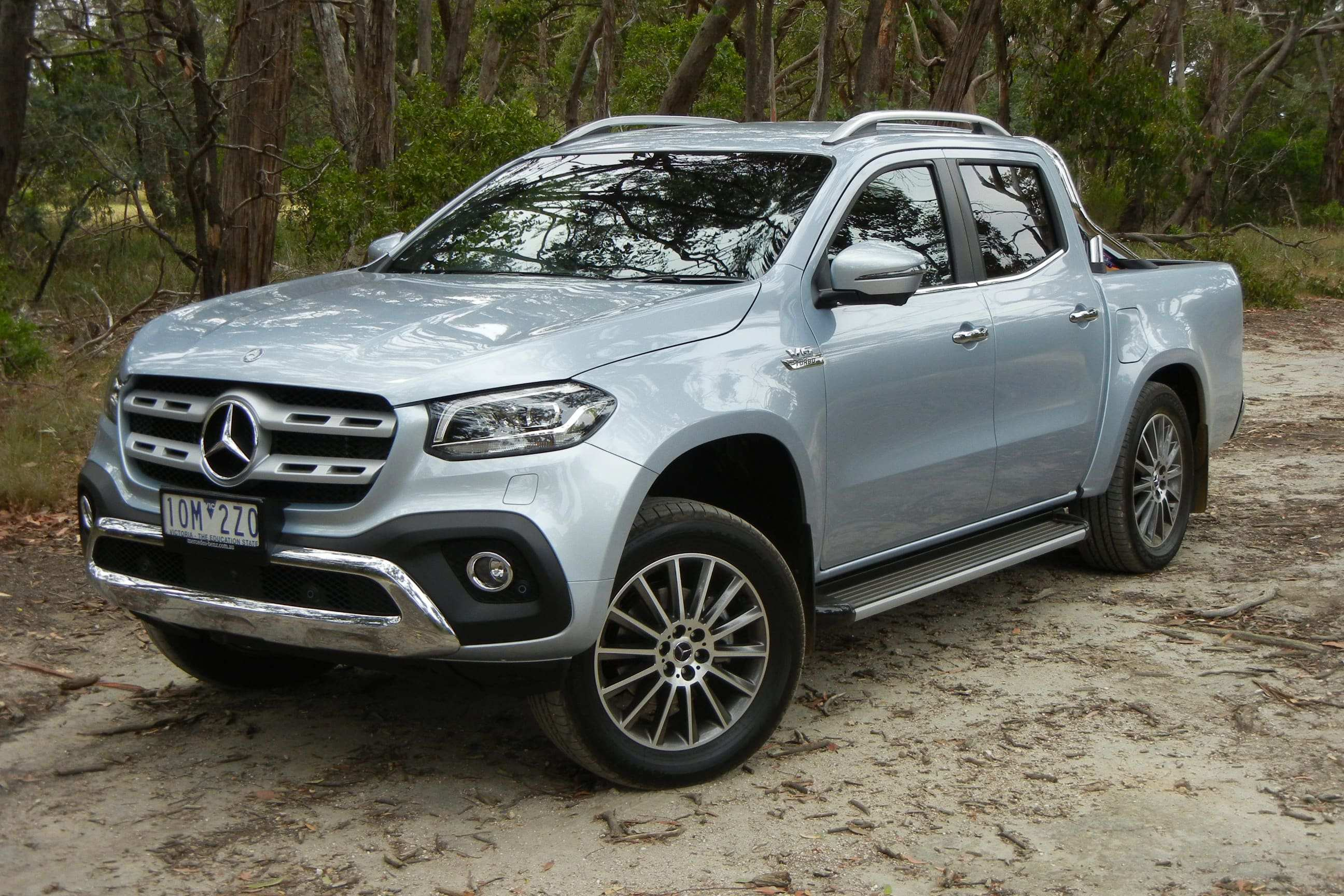 70 Great New 2019 Mercedes Ute Review And Specs Engine for New 2019 Mercedes Ute Review And Specs
