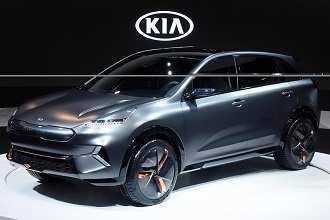 70 Great New Minivan Kia 2019 Concept Specs with New Minivan Kia 2019 Concept