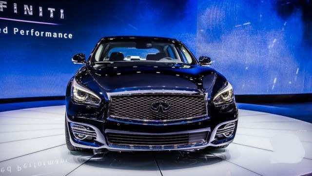 70 Great The Infiniti 2019 Models New Release Performance and New Engine by The Infiniti 2019 Models New Release