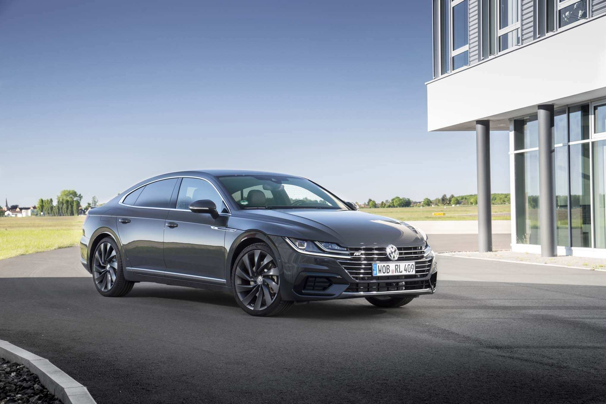 70 Great Volkswagen R Line 2019 Redesign And Concept Pictures with Volkswagen R Line 2019 Redesign And Concept
