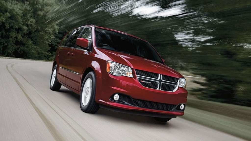 70 New 2019 Dodge Grand Caravan Specs And Review Performance and New Engine by 2019 Dodge Grand Caravan Specs And Review