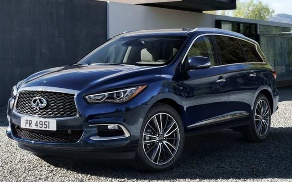 70 New Best Infiniti 2019 Qx60 First Drive Images for Best Infiniti 2019 Qx60 First Drive