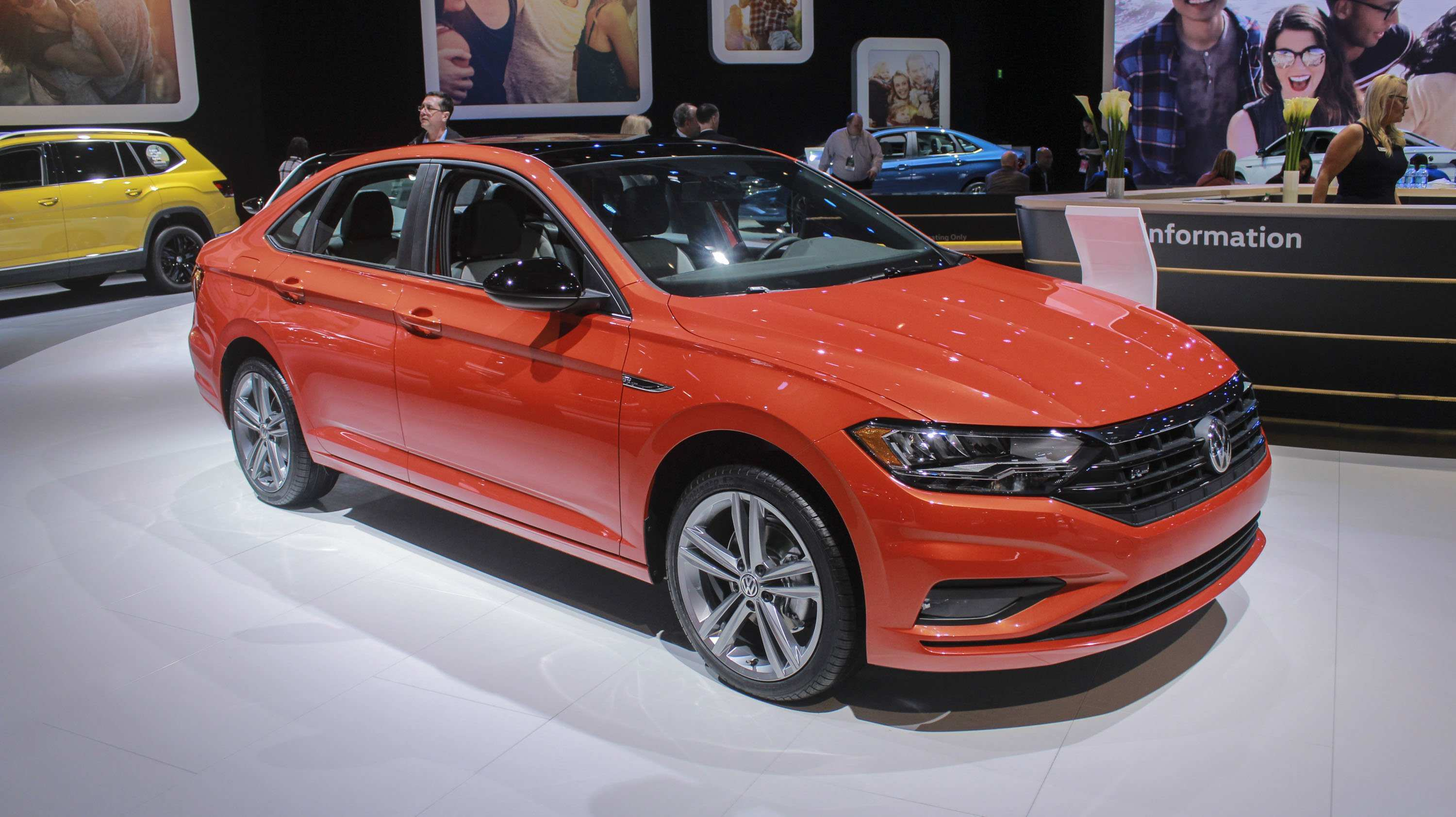 70 New Best Volkswagen R Line Jetta 2019 Exterior Spesification with Best Volkswagen R Line Jetta 2019 Exterior