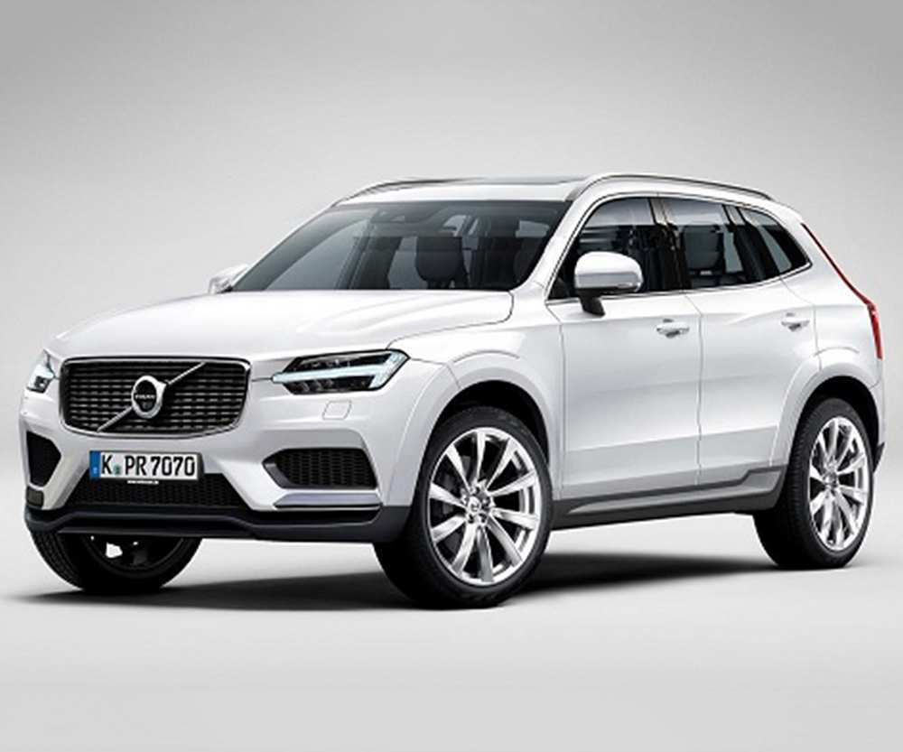 70 New Best Volvo 2019 Xc60 Review Exterior Ratings with Best Volvo 2019 Xc60 Review Exterior