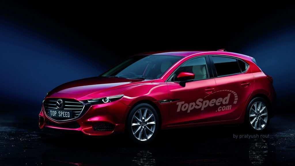70 New Mazda Nd 2019 Spy Shoot Style with Mazda Nd 2019 Spy Shoot