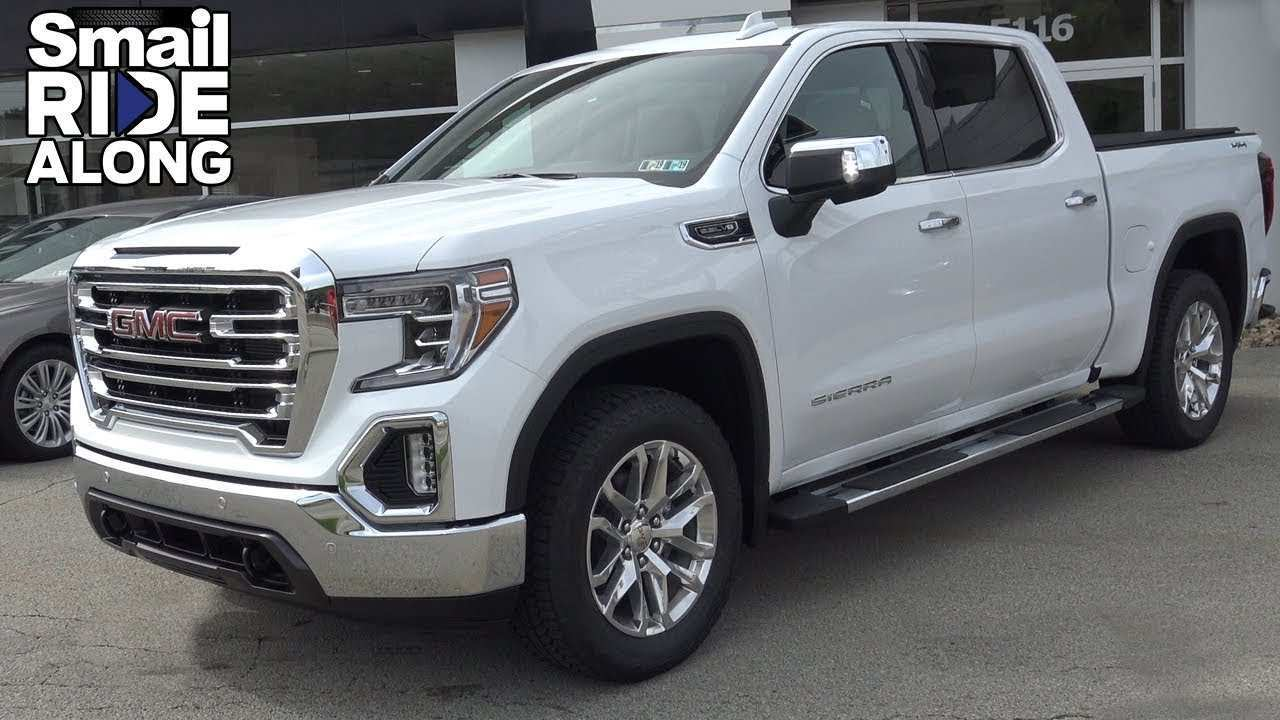 70 New New Gmc Sierra 2019 New Review New Review with New Gmc Sierra 2019 New Review