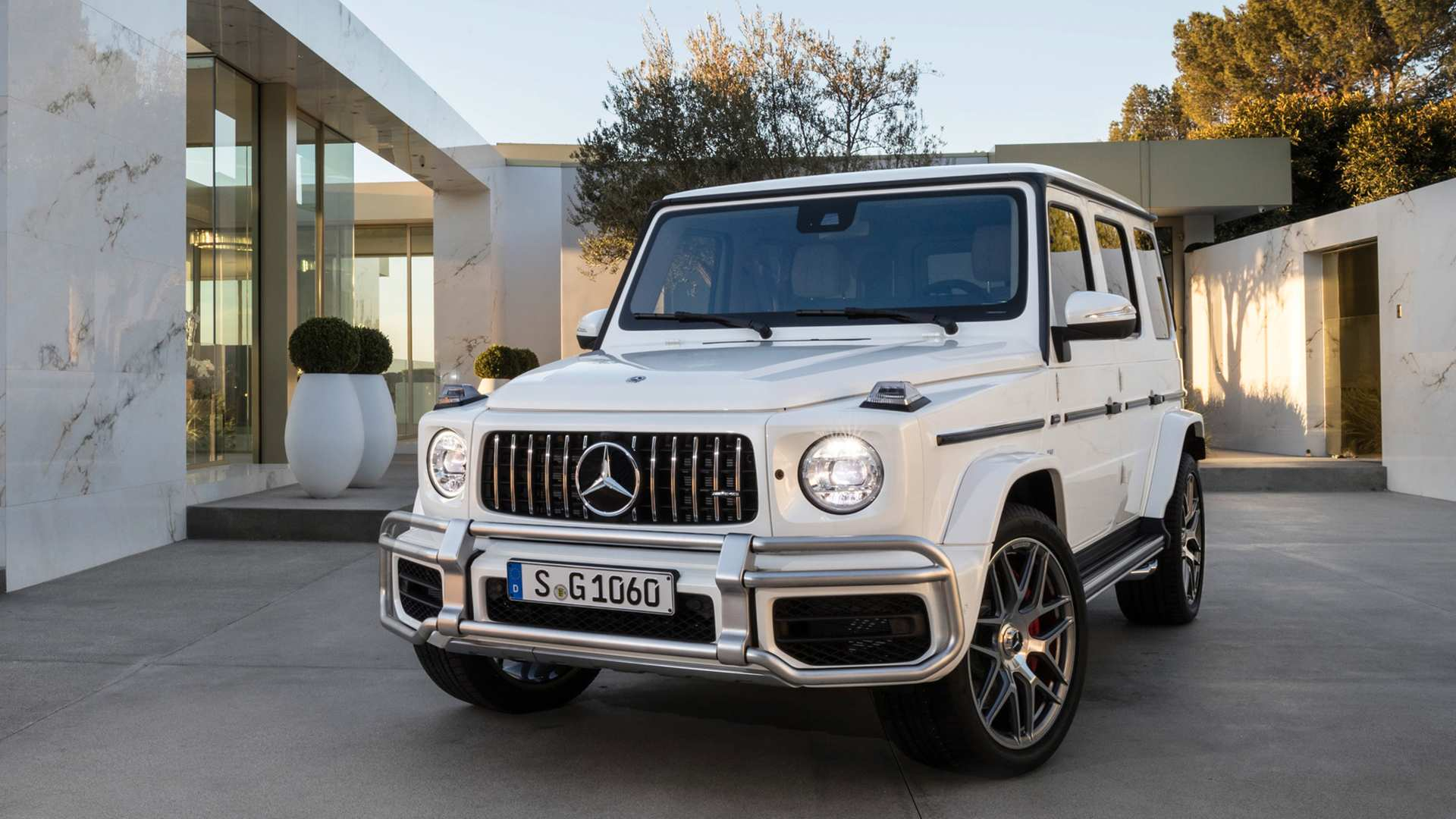 70 New The Mercedes G 2019 Price Engine by The Mercedes G 2019 Price