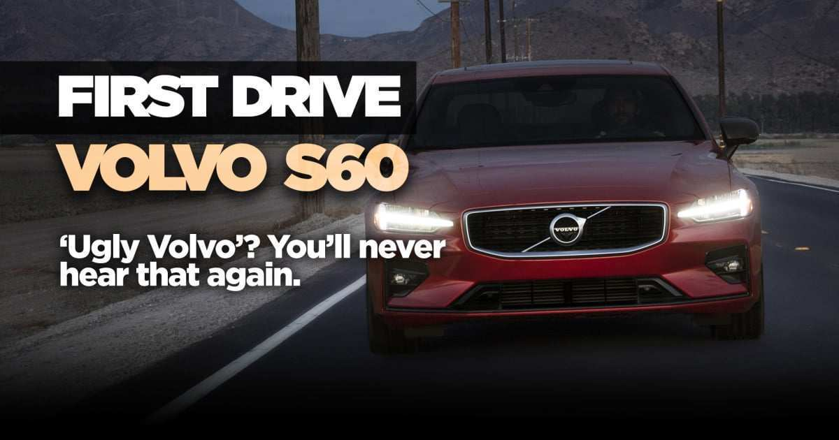 70 New The Volvo Suv 2019 First Drive Images for The Volvo Suv 2019 First Drive