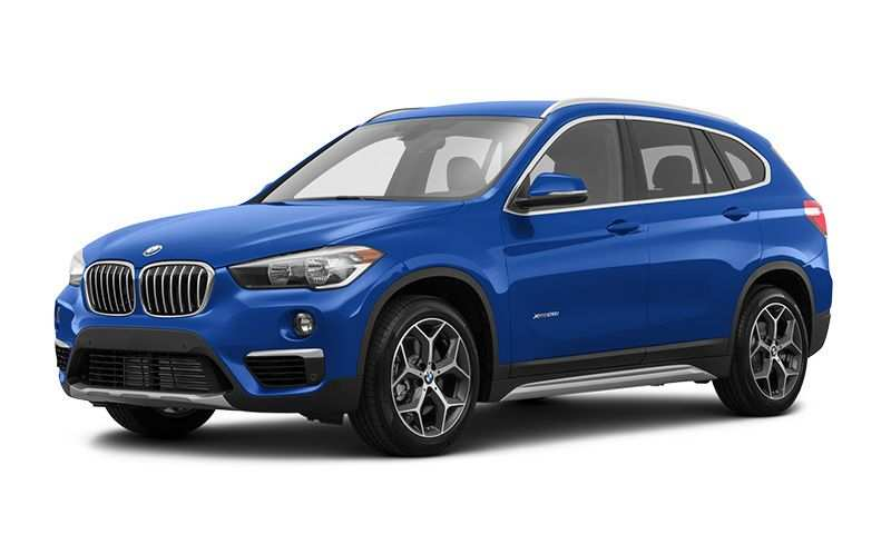 70 New The X1 Bmw 2019 Price And Review Review for The X1 Bmw 2019 Price And Review
