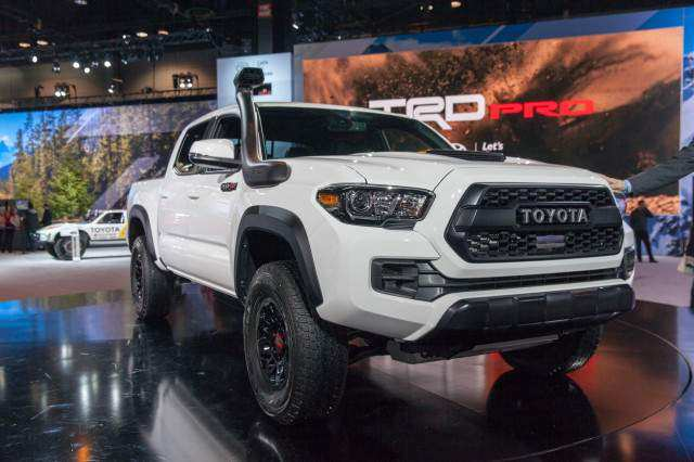 70 New Toyota 2019 Release Date Configurations for Toyota 2019 Release Date