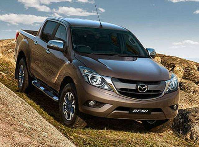 70 The Mazda Bt 50 Pro 2019 Redesign and Concept for Mazda Bt 50 Pro 2019