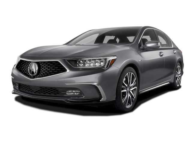 70 The New 2019 Acura Rlx Sport Hybrid Redesign Price And Review Prices for New 2019 Acura Rlx Sport Hybrid Redesign Price And Review