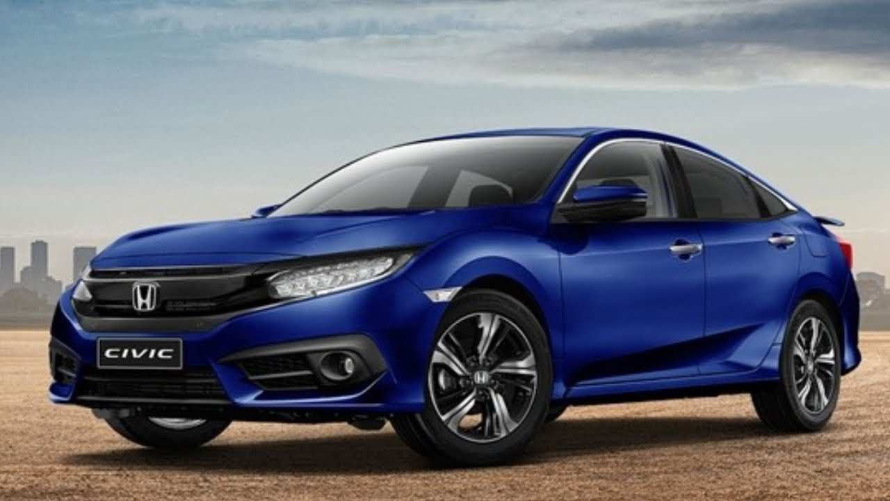 70 The New Honda 2019 Uk First Drive Performance by New Honda 2019 Uk First Drive