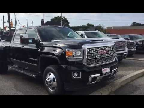 70 The The 2019 Gmc 3500Hd Overview Ratings with The 2019 Gmc 3500Hd Overview
