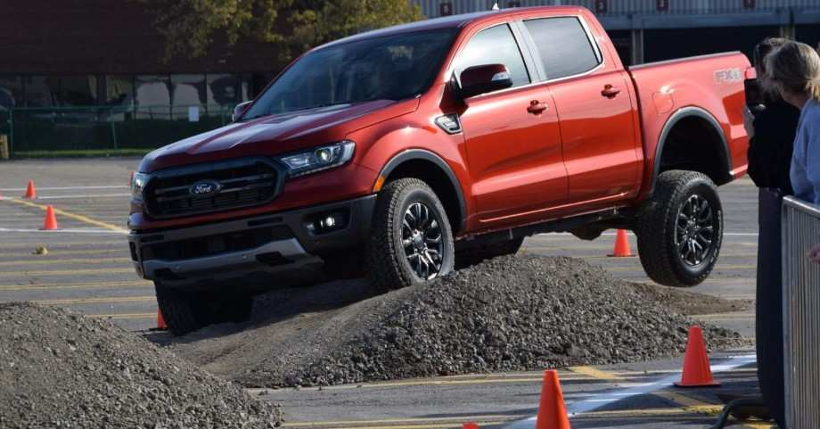 70 The The Ford Ranger 2019 Release Date Review Pricing by The Ford Ranger 2019 Release Date Review