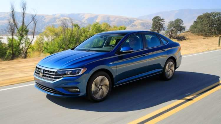 70 The Volkswagen Jetta 2019 Used Spy Shoot Pricing for Volkswagen Jetta 2019 Used Spy Shoot