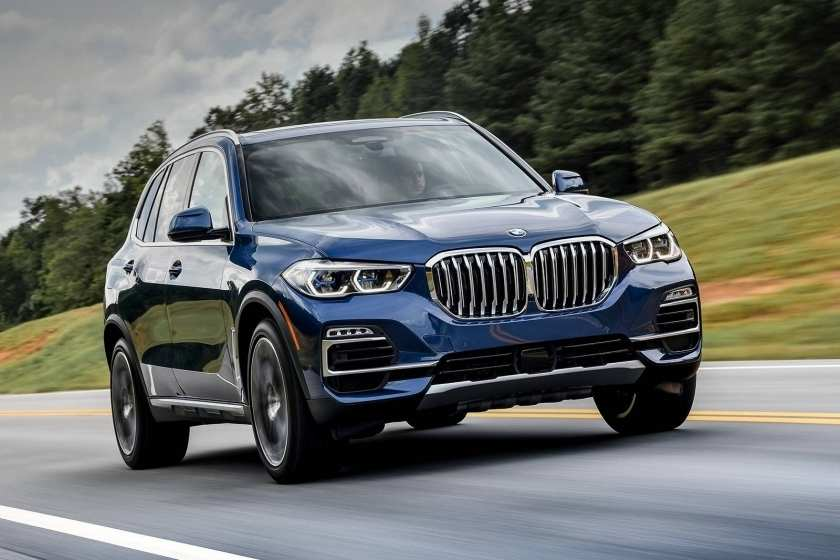 71 All New 2019 Bmw Terrain Gas Mileage Pricing by 2019 Bmw Terrain Gas Mileage
