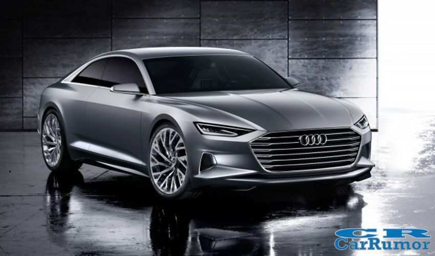 71 All New Best A6 Audi 2019 Interior Rumors Price for Best A6 Audi 2019 Interior Rumors