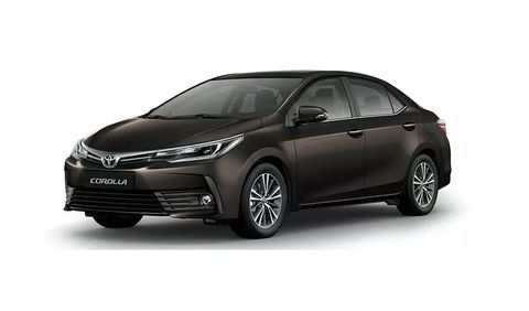 71 All New New La Toyota 2019 Specs Images with New La Toyota 2019 Specs