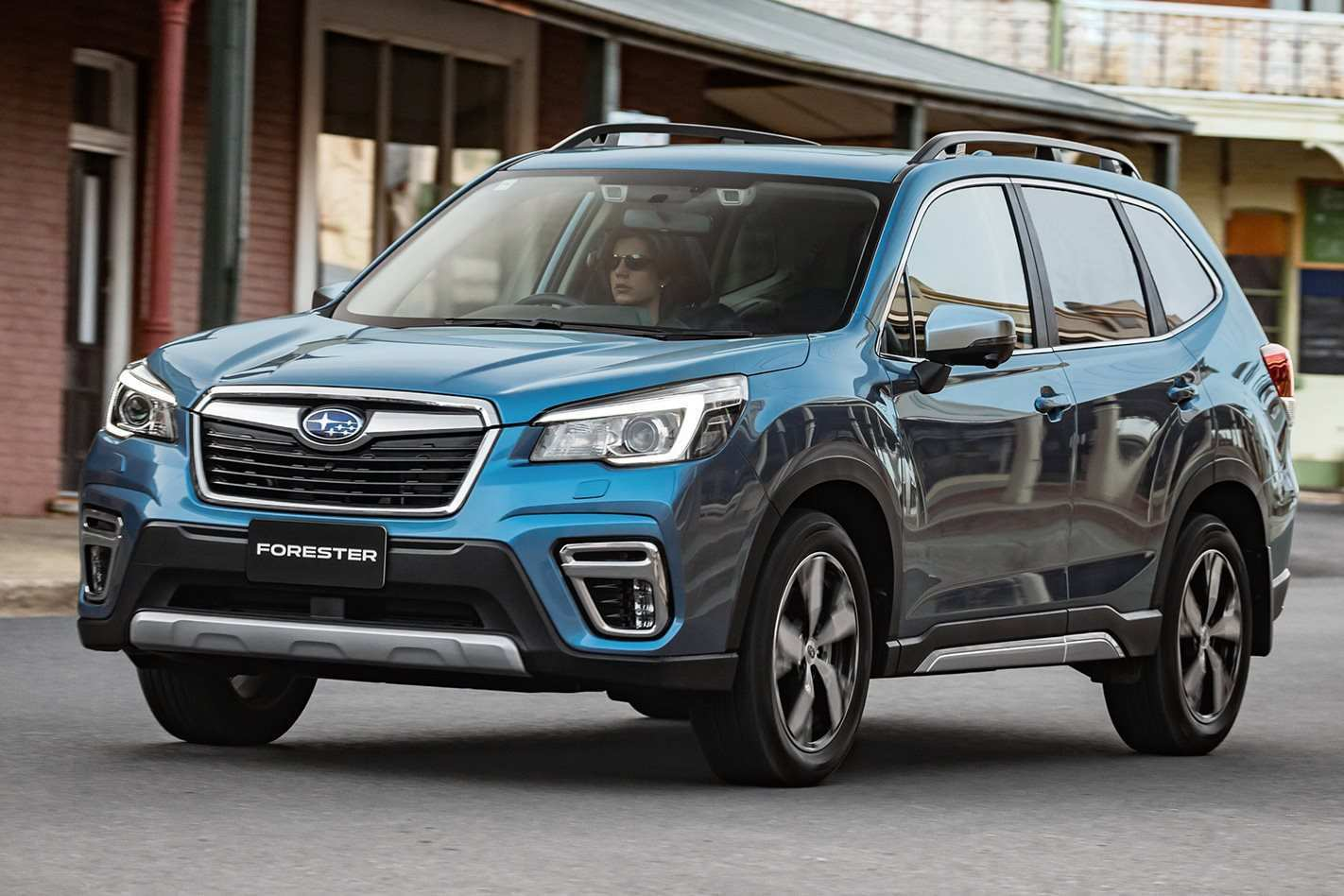 71 All New The 2019 Subaru Forester Vs Jeep Cherokee Review Engine with The 2019 Subaru Forester Vs Jeep Cherokee Review