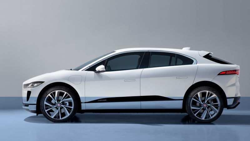 71 All New The Jaguar Electric 2019 Concept Concept for The Jaguar Electric 2019 Concept